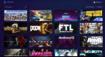 Rainway, la aplicación para jugar a los juegos de PC en Xbox One, confirma su fecha de lanzamiento y beta privada 6