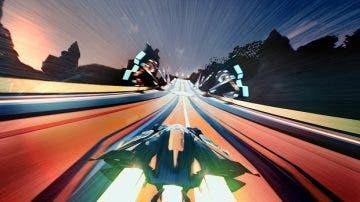 Digital Foundry reanaliza Redout en Xbox One X, después de la polémica 1