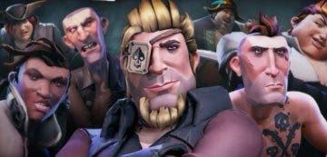 La próxima actualización de Sea of Thieves añadirá mejoras en la personalización de avatares 8
