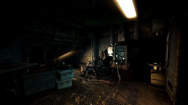 Análisis de SOMA - Xbox One 2