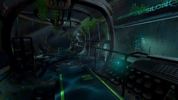 Análisis de SOMA - Xbox One 4