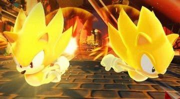 La skin de Super Sonic de Sonic Forces pasa a ser gratis 1