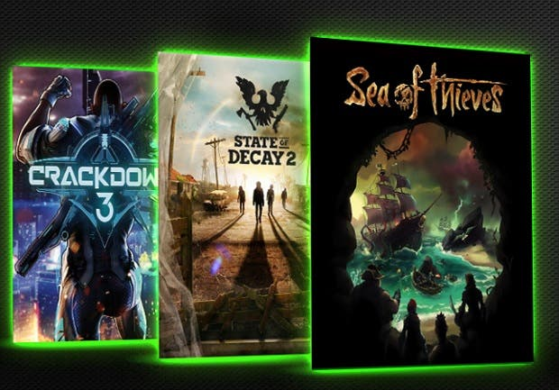 Las tiendas físicas sí apoyan a Xbox Game Pass, afirma Microsoft 1