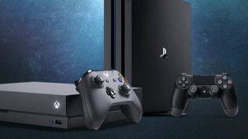 Xbox One X ha ayudado al desarrollo en PS4 Pro 2