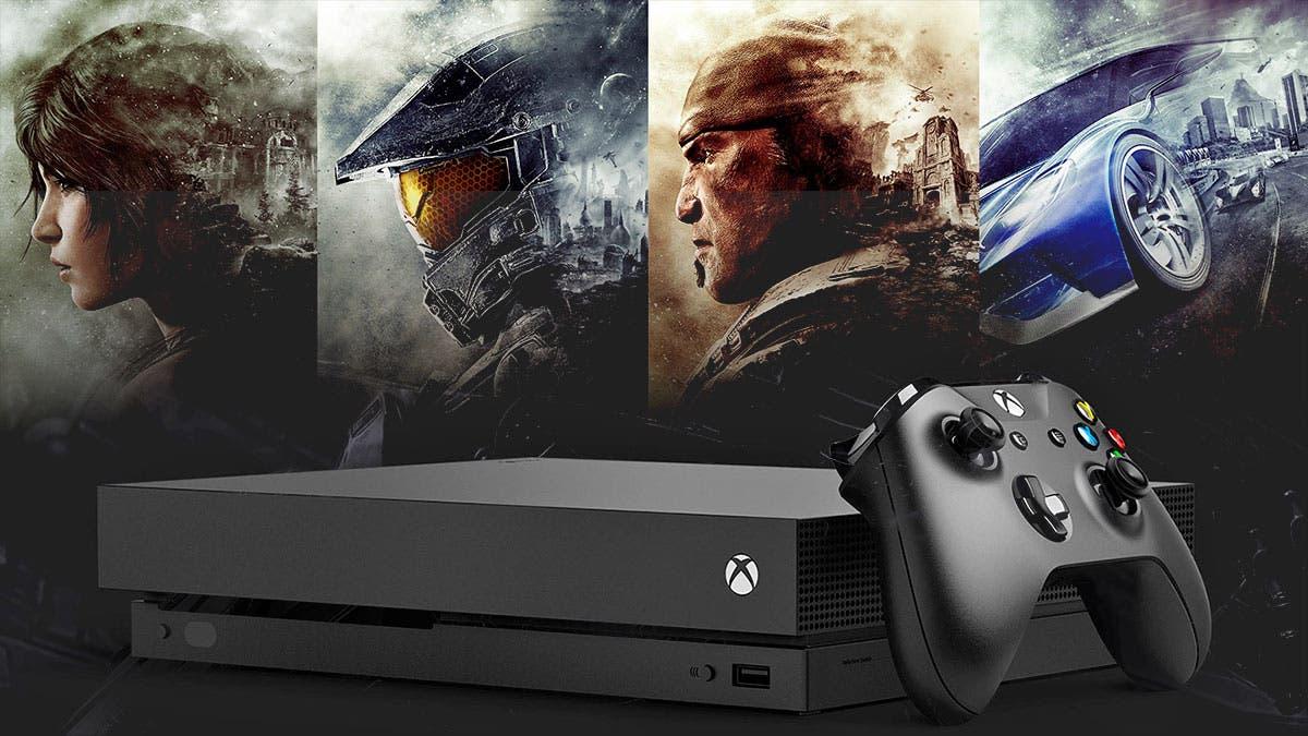 Estos Son Los 10 Juegos Que Mejor Optimiza Xbox One X Somosxbox