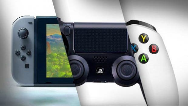 """Sony explica su asociación con Microsoft, las consolas son """"un mercado de nicho"""" 1"""