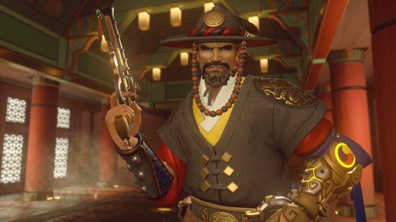 El personaje McCree de Overwatch cambiará su nombre, tras la marcha de Blizzard del desarrollador homónimo 1
