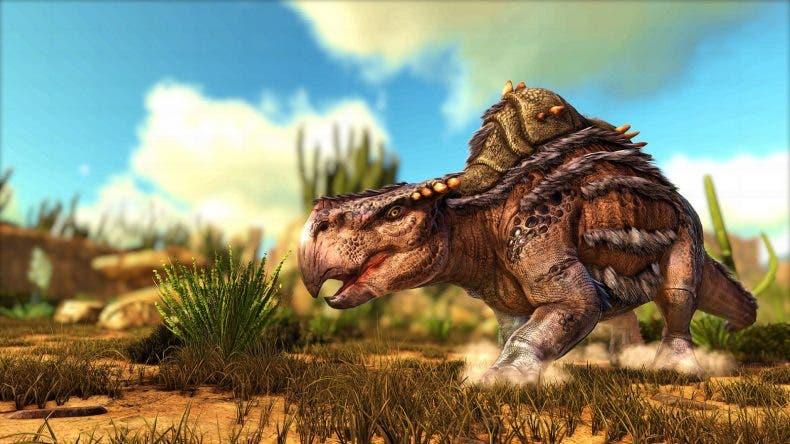 ARK: Survival Evolved reciclará sus primeras criaturas en las próximas actualizaciones 1