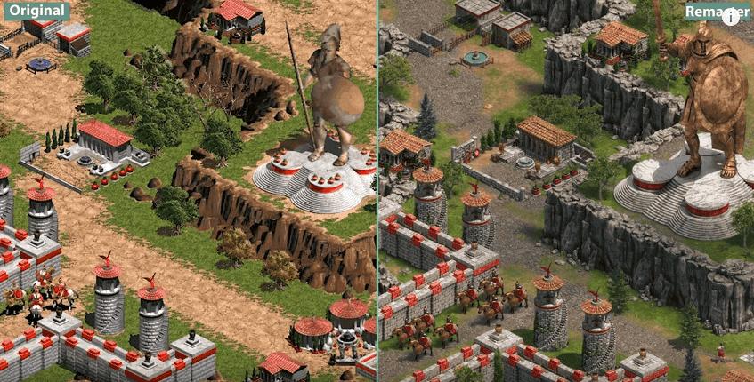 Impresiones de Age of Empires Definitive Edition en su beta cerrada 3