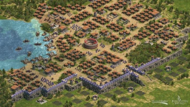 Análisis de Age of Empires: Definitive Edition - Windows 10 3