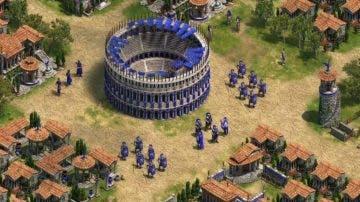 Age of Empires: Definitive Edition aparece listado para Xbox One 3