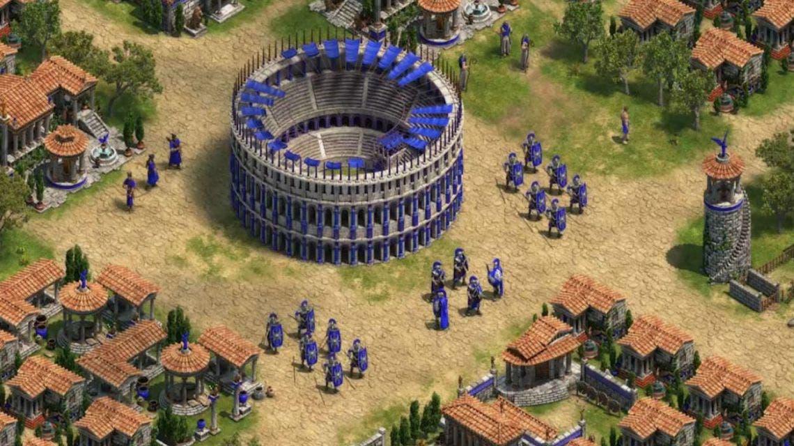 Análisis de Age of Empires: Definitive Edition - Windows 10 1