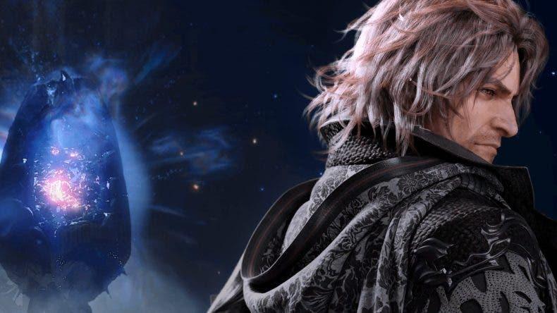 Final Fantasy XV no estará completado hasta 2019 1