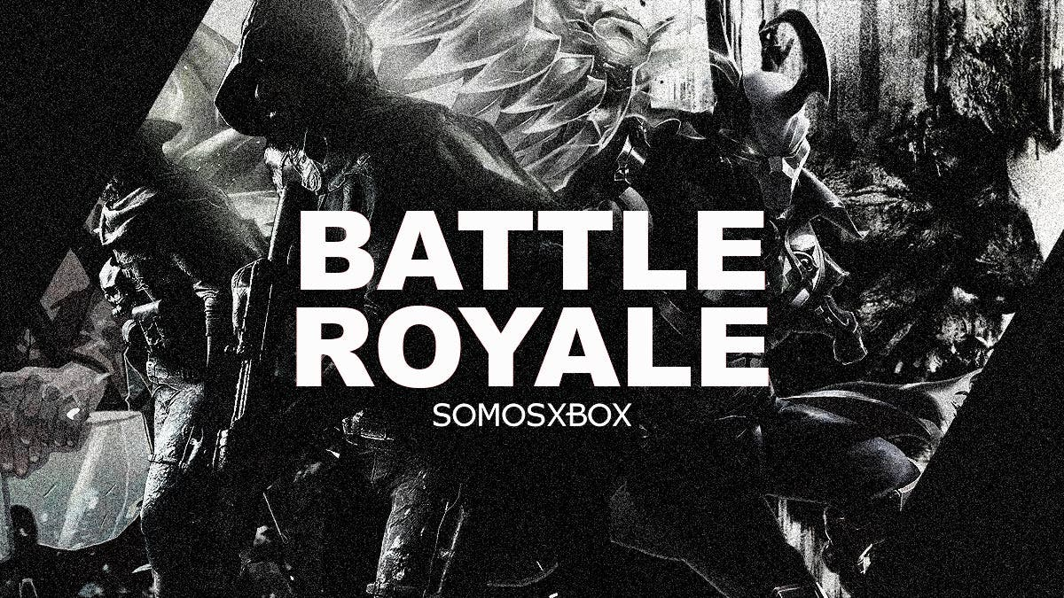 5 Juegos Battle Royale Para Xbox One En 2018 Somosxbox