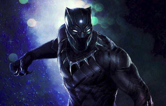 Marvel's Avengers contaría con un DLC de Black Panther 1