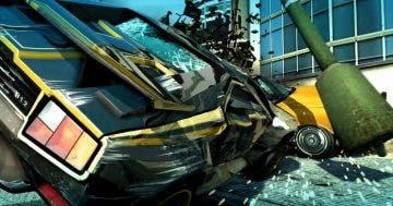 Burnout Paradise Remastered es una experiencia 4K brutal en Xbox One X 11
