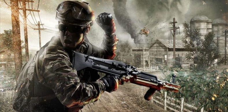 El Call of Duty de 2018 busca potenciar su motor gráfico 1