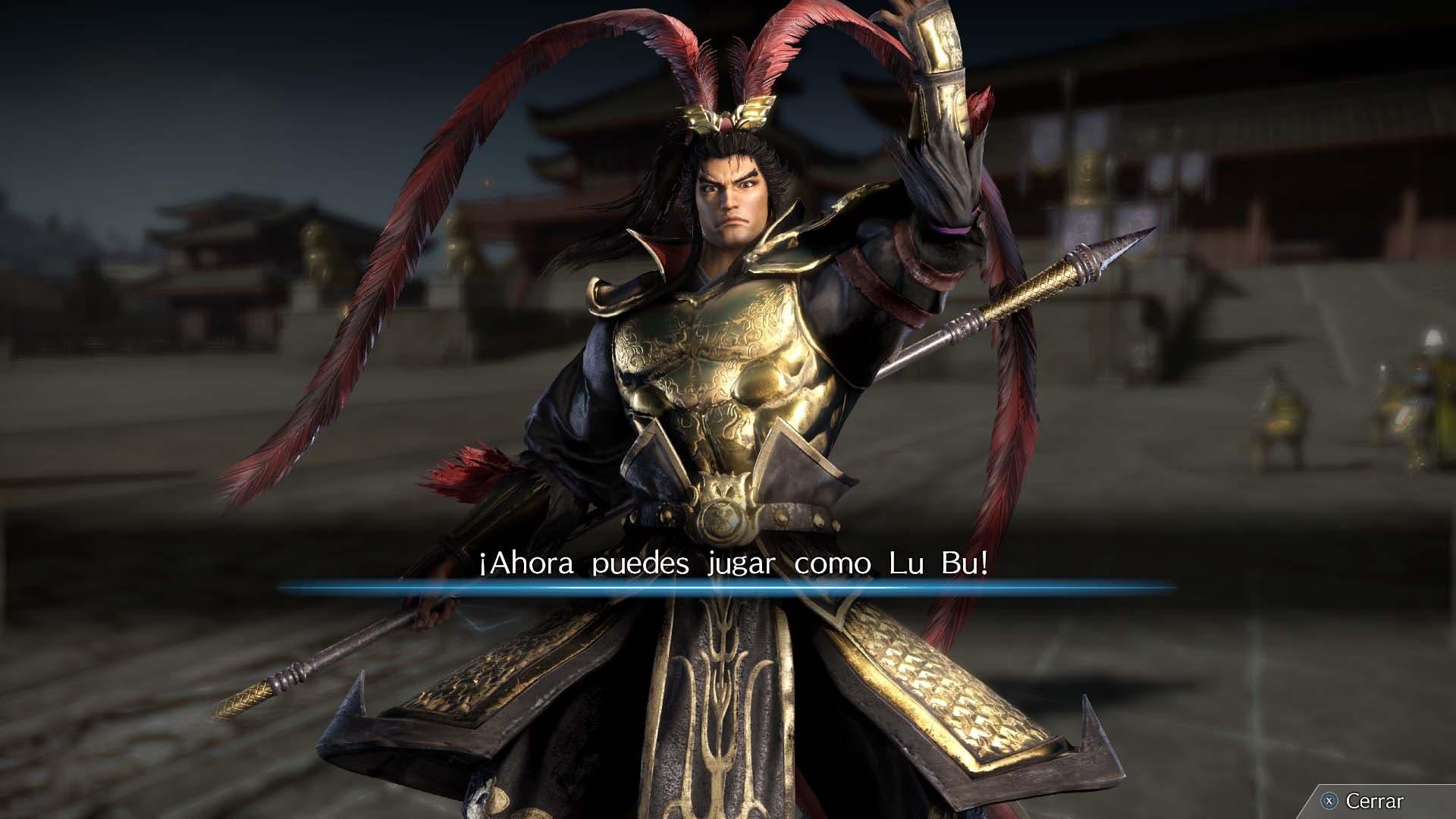 Análisis de Dynasty Warriors 9 - Xbox One 7