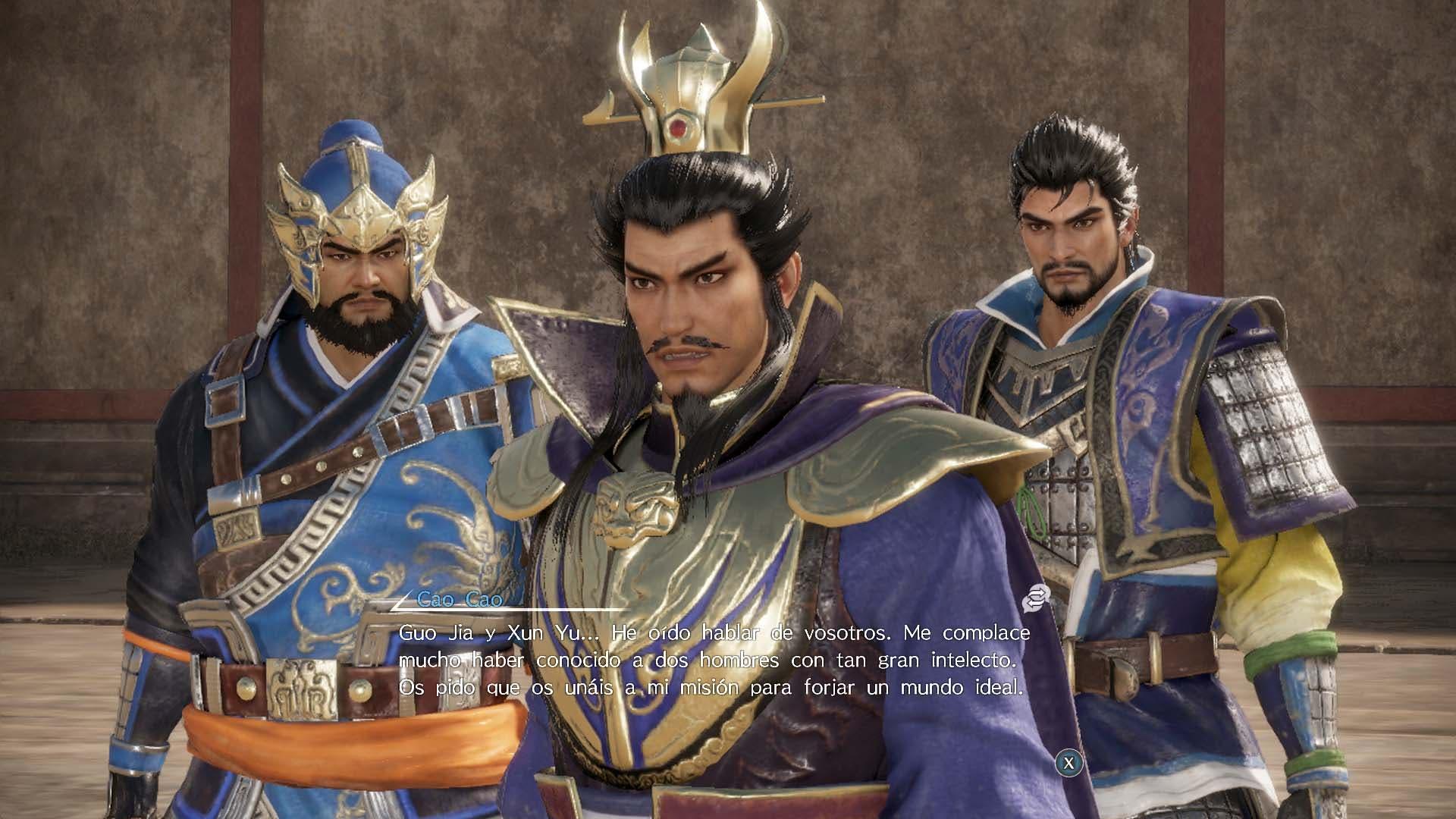 Análisis de Dynasty Warriors 9 - Xbox One 15