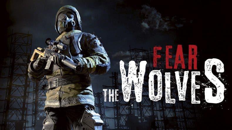 Anunciado Fear the Wolves, un nuevo Battle Royale de los creadores de S.T.A.L.K.E.R. 1