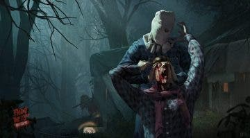 Friday the 13th: The Game presenta la opción de intercambiar armas para Jason en su nuevo teaser 2
