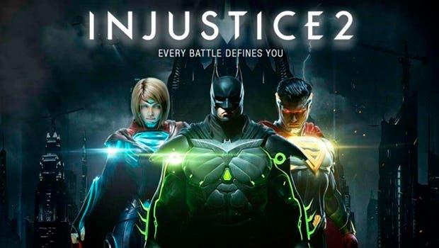Injustice 2 Legendary Edition se filtra en varias tiendas online 1