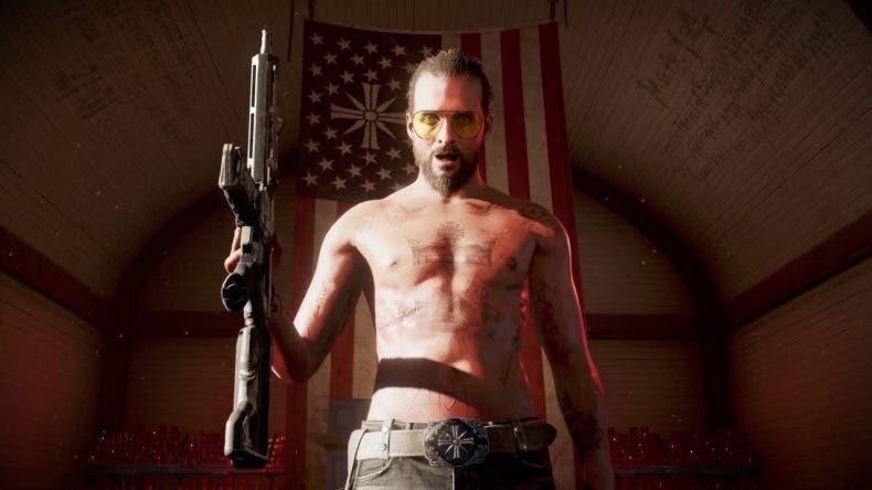 Aprovecha esta gran oferta de Doble Pack Far Cry 4 + Far Cry 5 para Xbox One 1