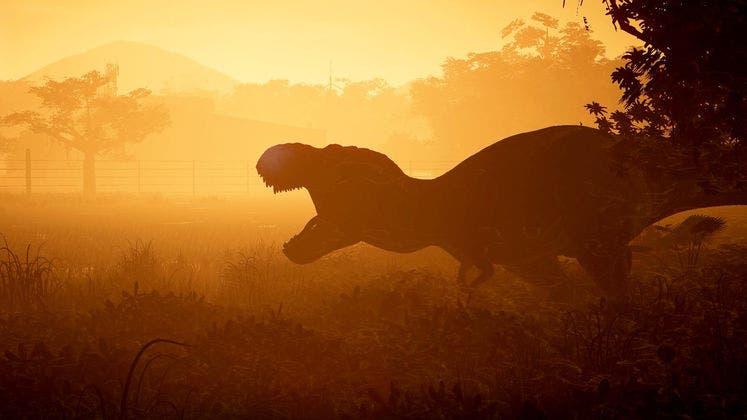 Nuevas informaciones de Jurassic World Evolution desvelan espionaje y múltiples parques 1