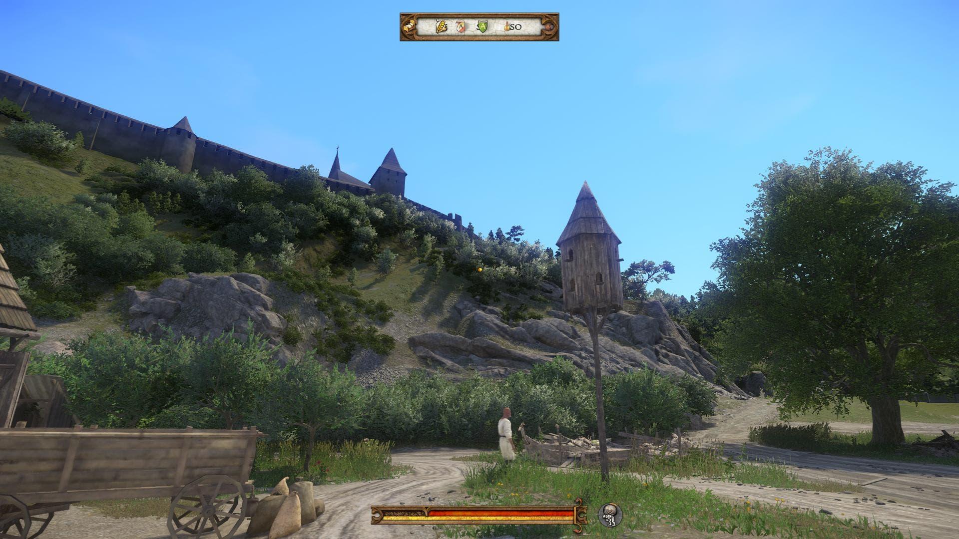 Kingdom Come Deliverance 2 usará CryEngine, el soporte de mods llegará a PC próximamente