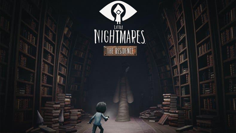 Se presenta el último DLC de Little Nightmares, La Residencia 1