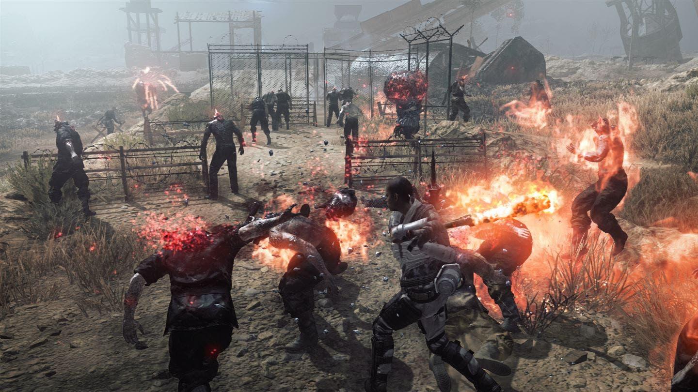 Análisis de Metal Gear Survive - Xbox One 4