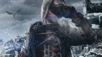 """Xbox One X """"es una bestia"""", aseguran los creadores de Metro Exodus 4"""