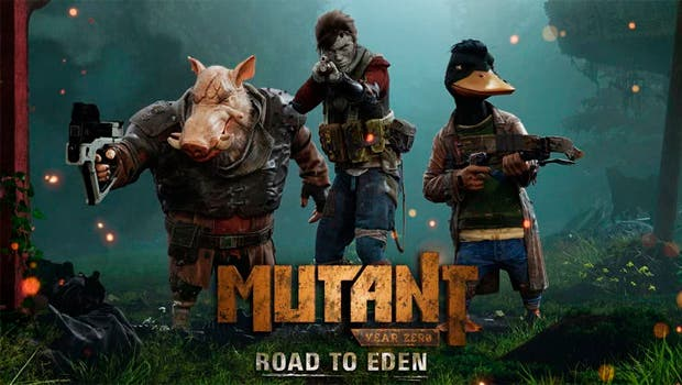 Mutant Year Zero: Road to Eden se descubre en un primer gameplay 1