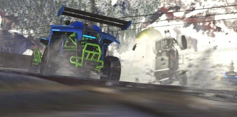 Impresiones de Onrush, un interesante Overwatch de coches 5