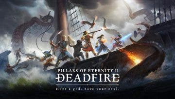 Pillars of Eternity II: Deadfire IIegará a Xbox One este mismo año 2