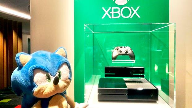 Sega visita las oficinas de Microsoft 1