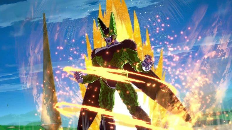 Los combos más brutales de Cell en Dragon Ball FighterZ 1
