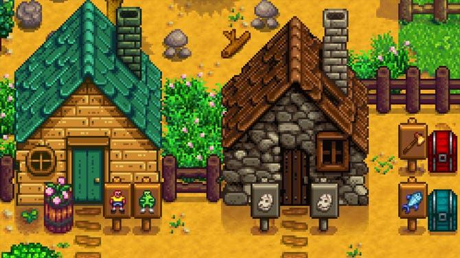 La beta del multijugador de Stardew Valley llegará en primavera 2