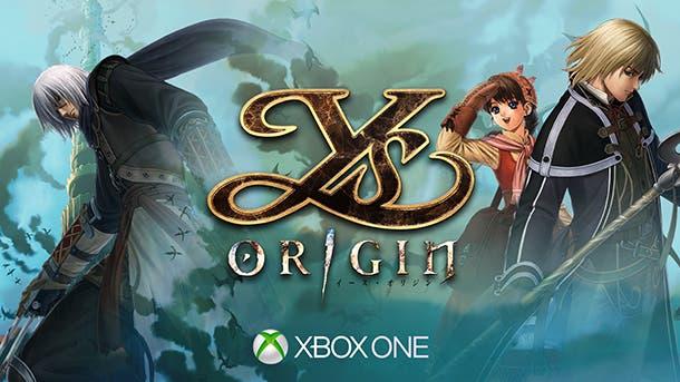 El RPG, Ys Origin, confirma su llegada a Xbox One en primavera 1