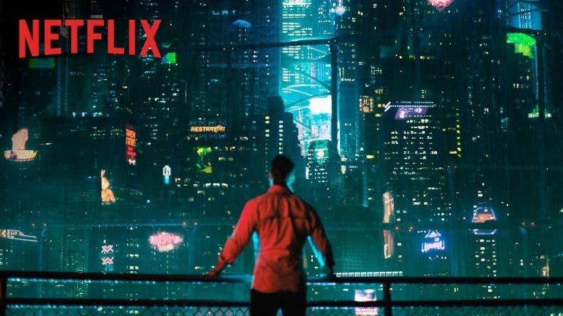 Las novedades de Netflix para febrero de 2018 1