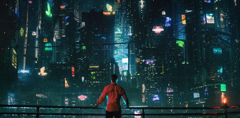Así es Altered Carbon, el último éxito de Netflix 1