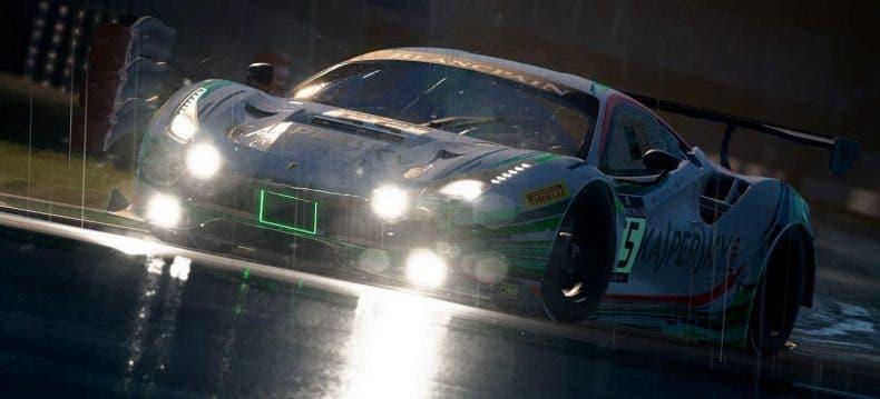 Assetto Corsa Competizione confirma mejoras para Xbox Series X 1
