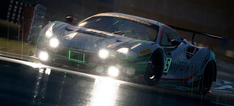 Assetto Corsa Competizione se luce en un nuevo tráiler mostrando los modos de juego 2