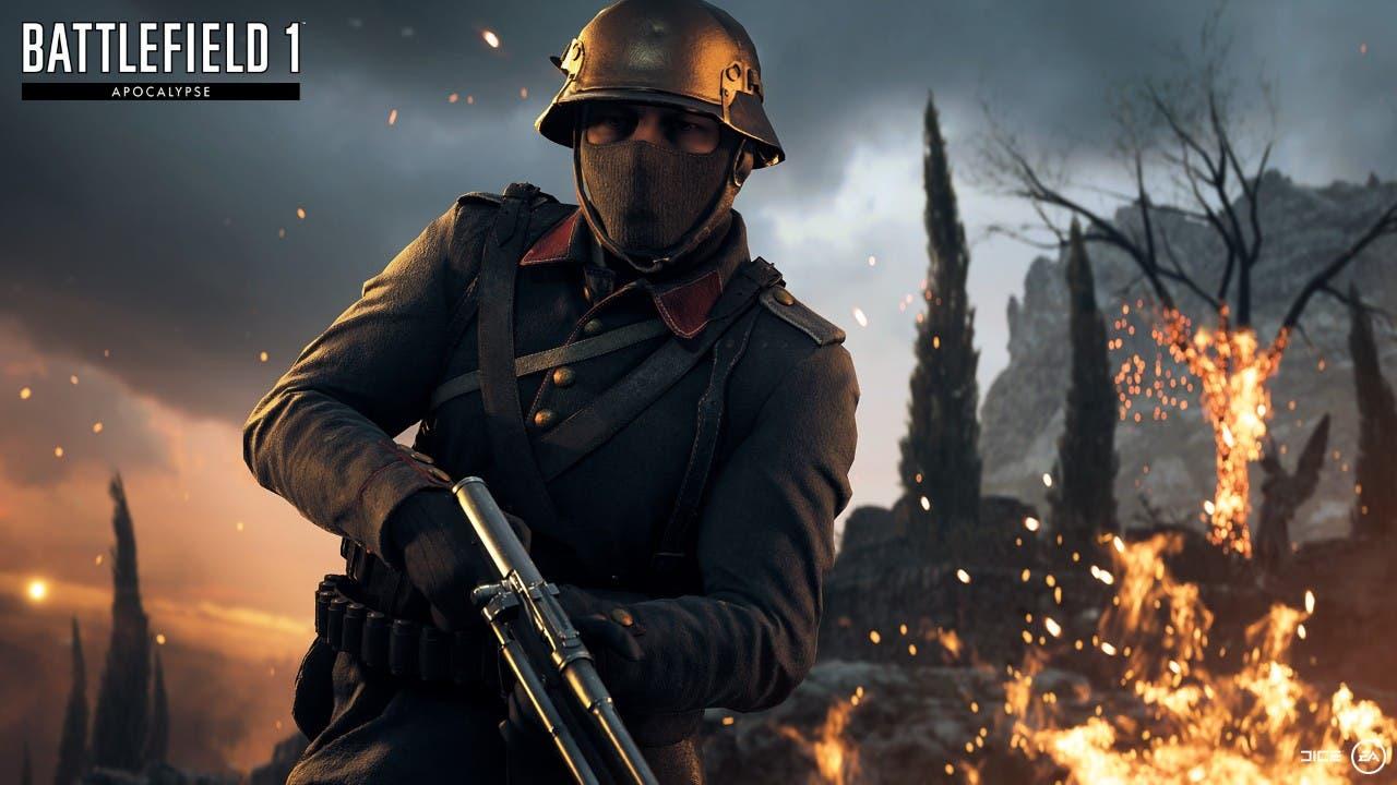 Análisis de Battlefield 1: Apocalypse - Xbox One 1