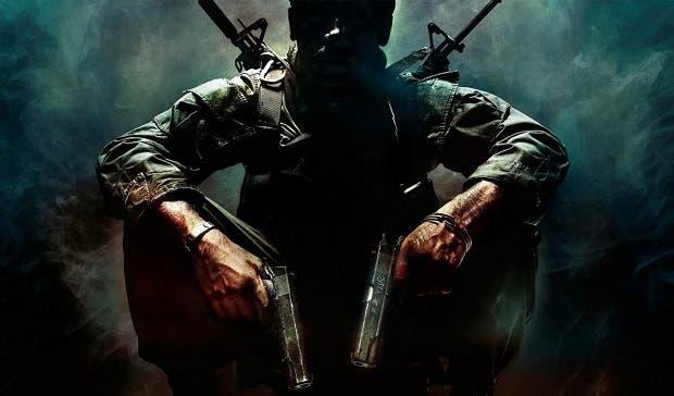 Activision ya tiene director para la película de Call of Duty 1