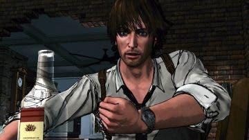 Desvelado el nuevo juego de Swery65, creador de Deadly Premonition y D4 5