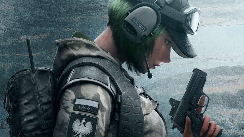 Así se retocará el recoil visual de las armas en la nueva temporada de Rainbow Six Siege 1