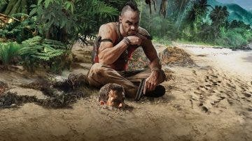 Far Cry 3 Classic Edition llegará gratis a Xbox One con Far Cry 5 2