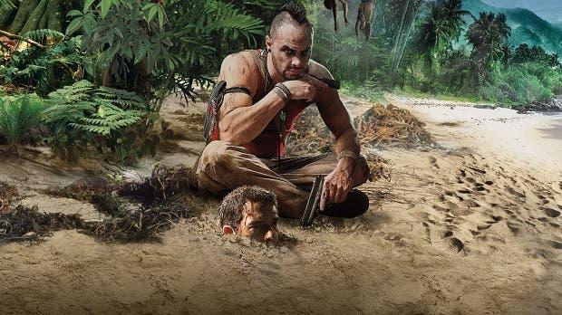 Consigue Far Cry 3 para Xbox One por menos de 3 euros 1