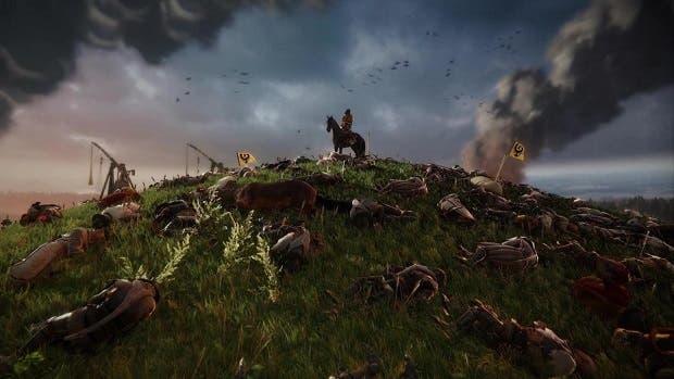 Kingdom Come: Deliverance Royal Edition anunciado para Xbox One 2